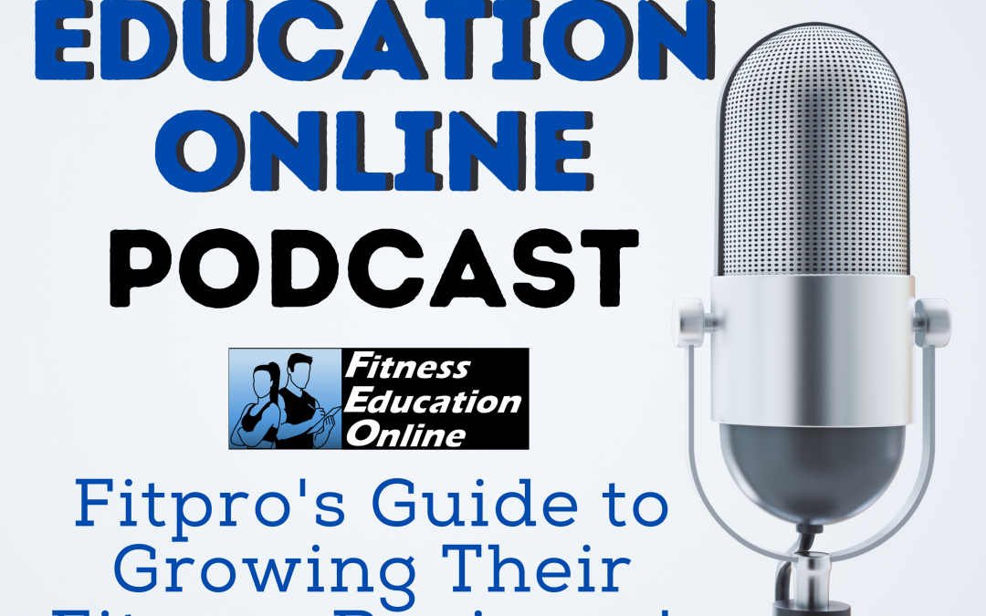 Ep 173: How to Successfully Move From In-Person Training to an Online Trainer with Hailey