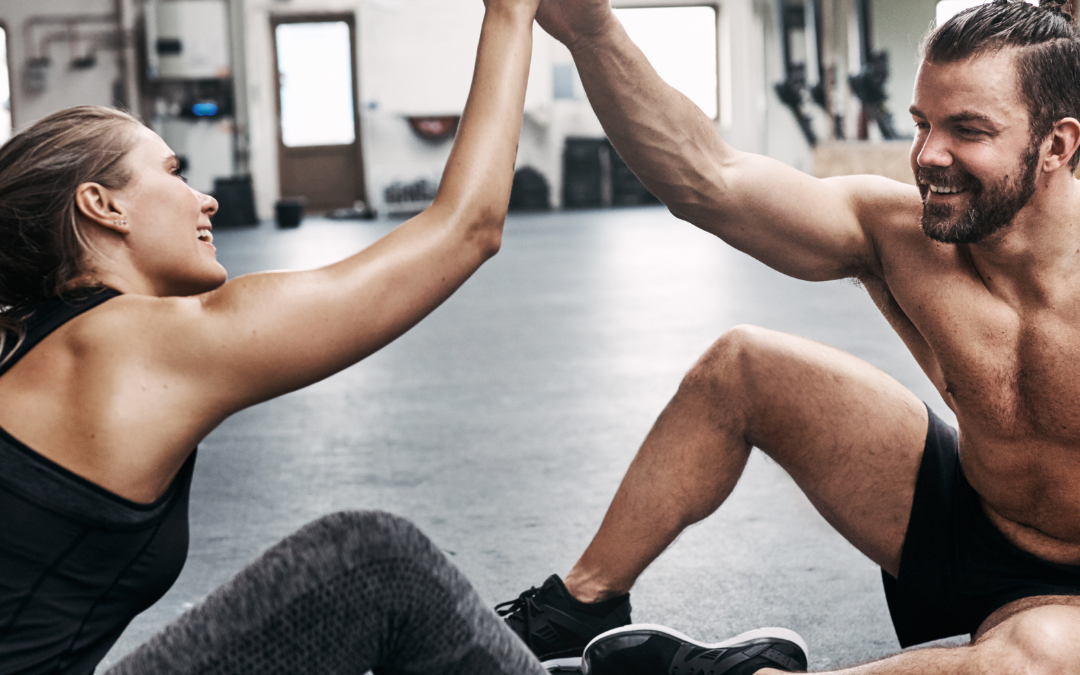 The secret to success as a Personal Trainer