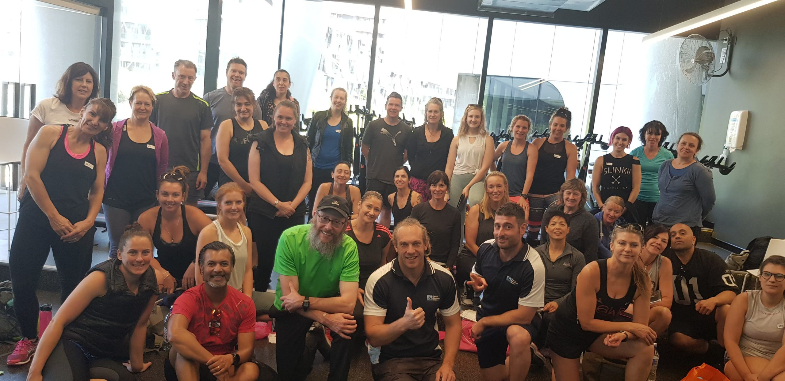 CEC Course for Personal Trainers