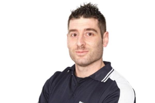 Jono Petrohilos Fitness Education Online