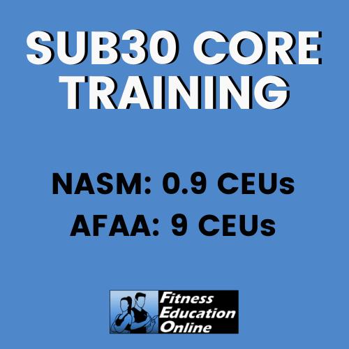 CEU Courses