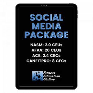 Social Media for PTs