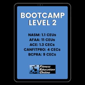 Bootcamp course