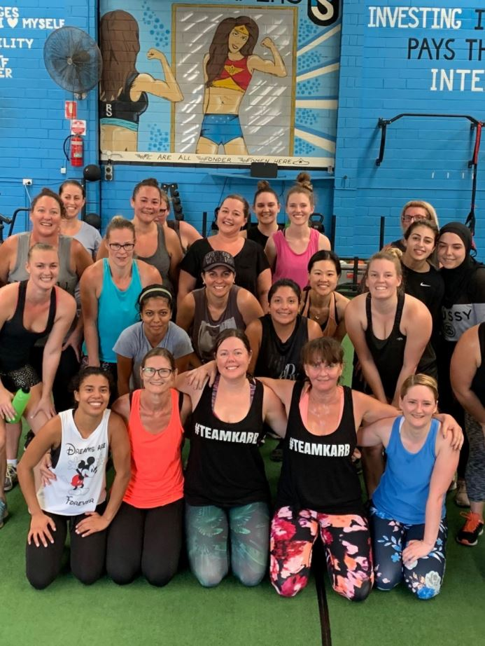 fitness-australia
