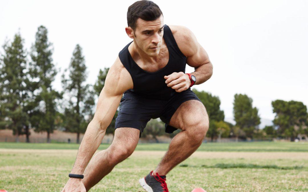 Workout Idea: STOP & GO