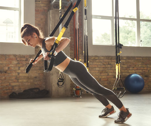 suspension-training